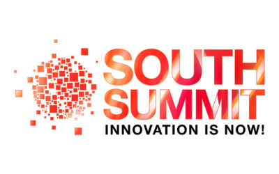 Finalistas en el South Summit